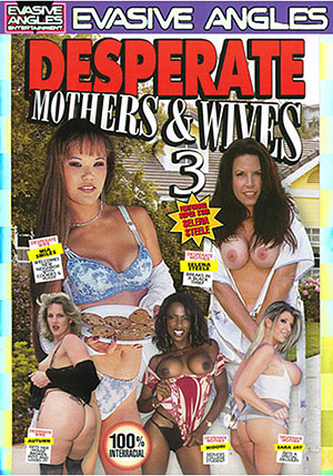 Desperate Mothers & Wives 3
