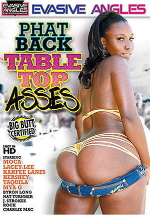 Phat Back Table Top Asses