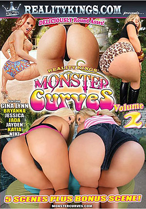 Monster Curves 2