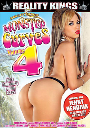 Monster Curves 4