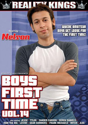 Boys First Time 14