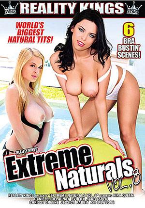 Extreme Naturals 8