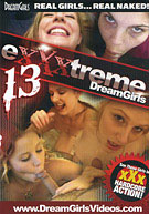 Exxxtreme Dreamgirls 13