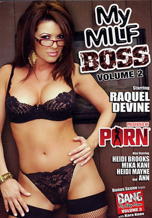 My MILF Boss 2