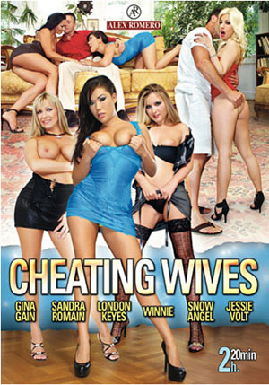 Cheating Wives 1