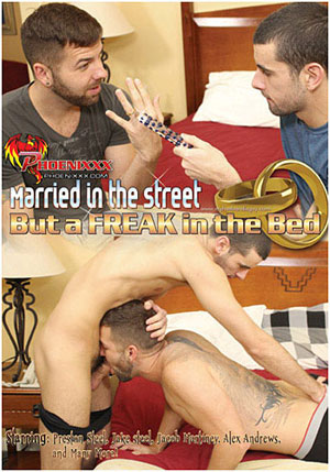 Married In The Street But A Freak In The Bed