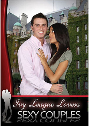 Ivy League Lovers