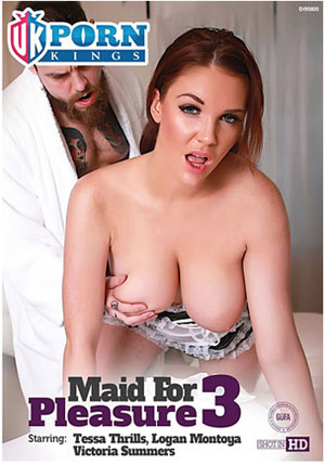 Maid For Pleasure 3