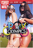 Girls Gone Wild: Party Olympics
