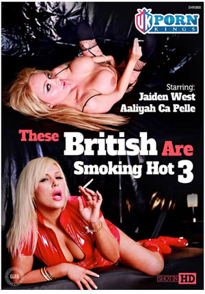 These British Are Smoking Hot 3
