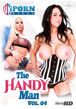 The Handy Man 4
