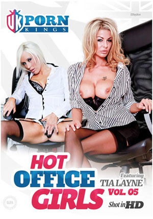 Hot Office Girls 5