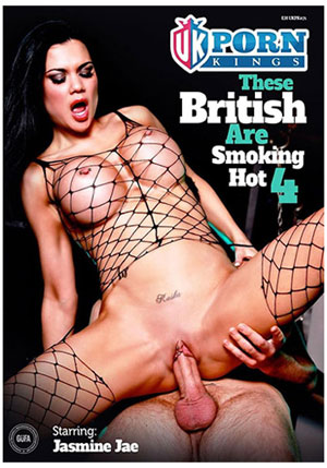 These British Are Smoking Hot 4