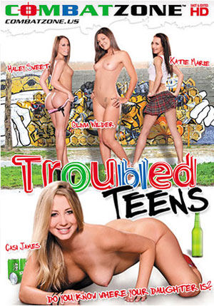 Troubled Teens 1