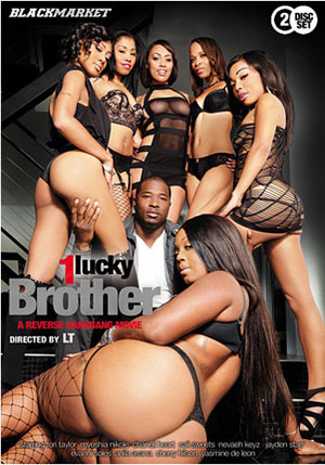 1 Lucky Brother (Single Disc)