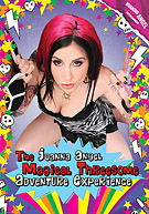 The Joanna Angel Magical Threesome Adventure Exprience