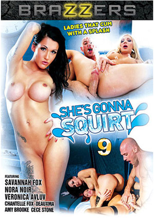 She's Gonna Squirt 9