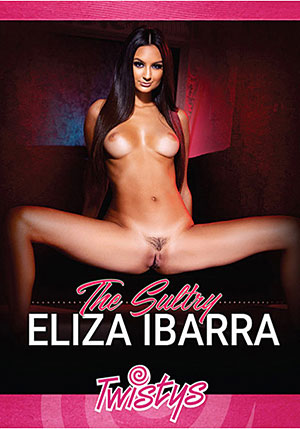 The Sultry Eliza Ibarra