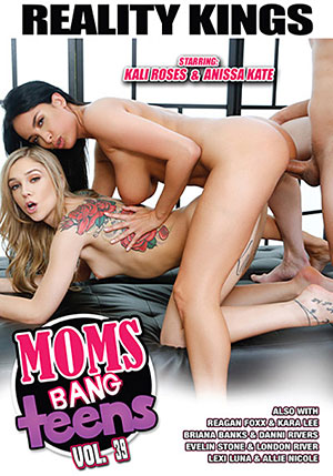 Moms Bang Teens 39