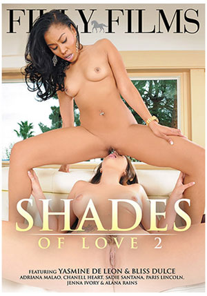 Shades Of Love 2