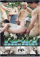 Raw Czech Point