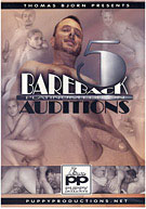 Bareback Auditions 5