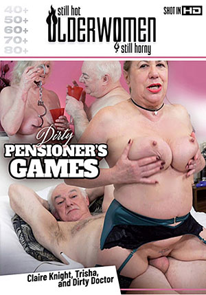 Dirty Pensioners Games