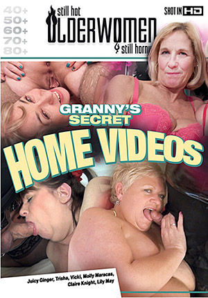 Granny's Secret Home Videos