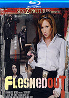 Fleshed Out (Blu-Ray)
