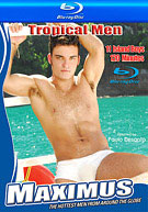 Maximus: Tropical Men (Blu-Ray)