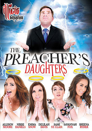 The Preacher's Daughters (2 Disc Set)