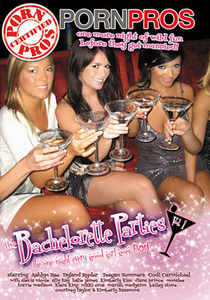 Bachelorette Parties 1
