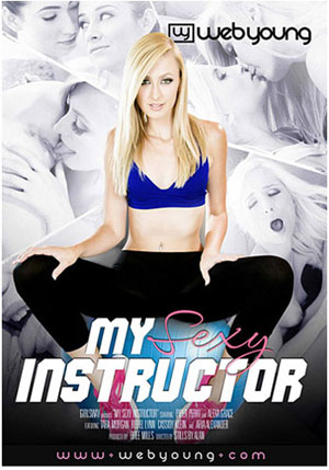 My Sexy Instructor