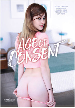 Age of Consent 1
