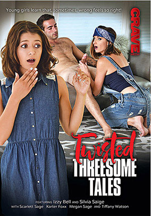 Twisted Threesome Tales 1