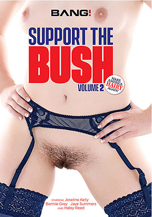 Support The Bush 2