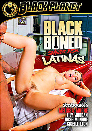 Black Boned: Sweet Ass Latinas 1