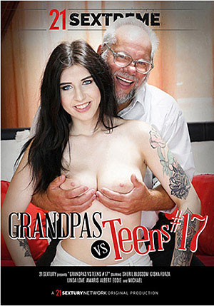 Grandpas Vs Teens 17