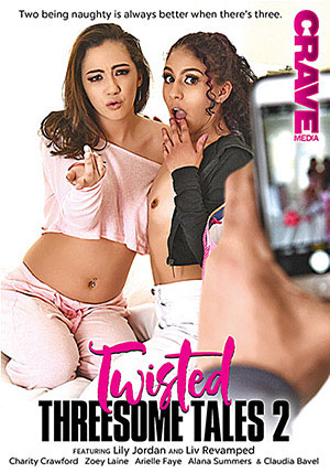 Twisted Threesome Tales 2