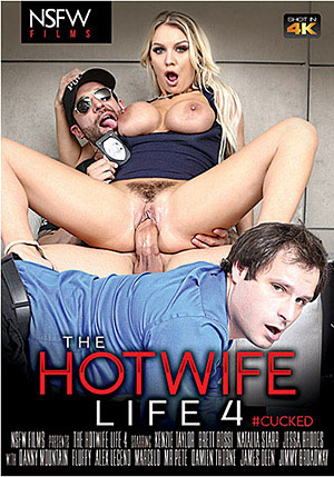 The Hot Wife Life 4