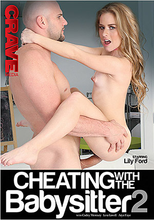 Cheating With the Babysitter 2