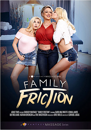 Family Friction