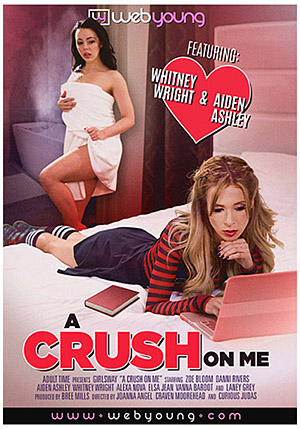 A Crush On Me