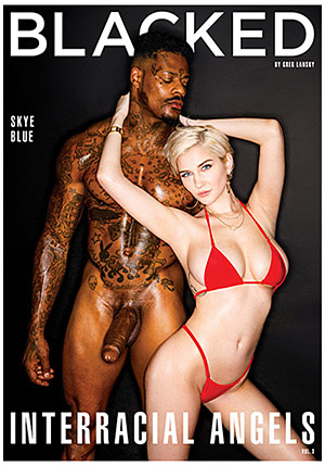 Interracial Angels 3