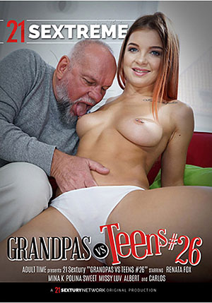 Grandpas Vs Teens 26