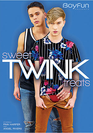 Sweet Twink Treats