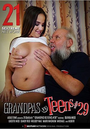 Grandpas Vs Teens 29