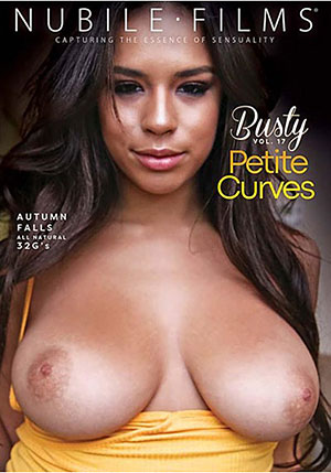 Busty 17: Petite Curves