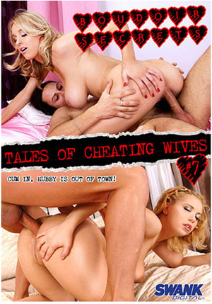 Tales Of Cheating Wives 7