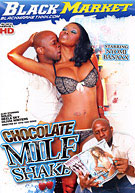 Chocolate MILF Shake